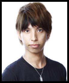 タクミジュンメイクアップサロン サロンアーティスト 藤堂友晴