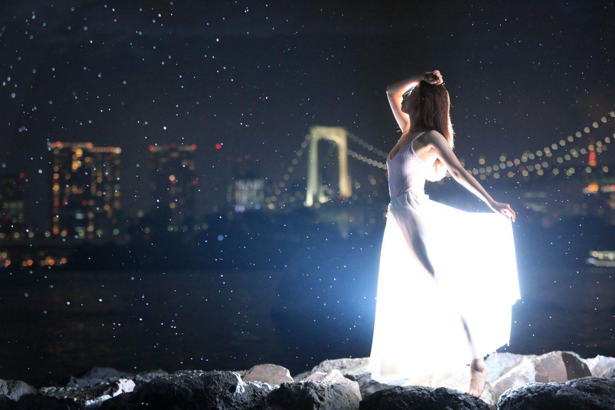 Newダンサーフォト ダンサーのプロフィール写真 ロケフォト