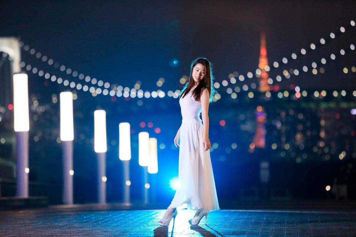 Newダンサーフォト ダンサーのプロフィール写真 バレリーナ