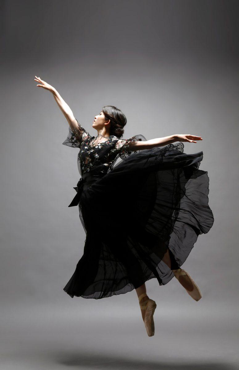 Newダンサーフォト ダンサーのプロフィール写真 スタジオ撮影
