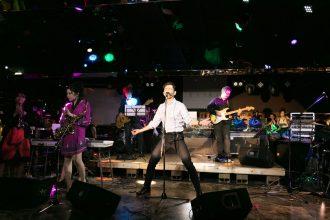 20周年記念パーティーのお話7 バンド後編