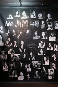 タクミジュンの1st写真展。5/4~5/7 青山で開催決定!