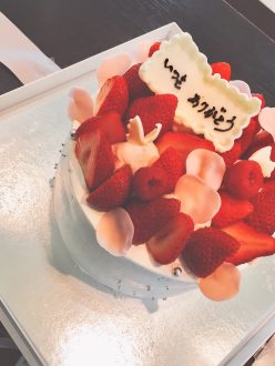 Happy White Day☆