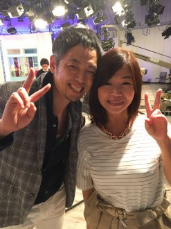 4月20日 20:00~放送 eテレ(NHK教育テレビ)『あしたも晴れ!人生レシピ』に内匠淳が出演。必見の内容です!