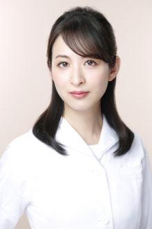 プロフィール撮影~女医さん~
