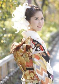 秋の京都で☆