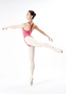 ダンサー写真!