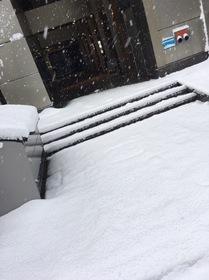 大雪!!!!!!