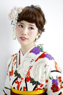 袴カタログ撮影☆和風館ICHI