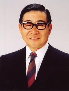 大橋巨泉さんと草刈正雄さん