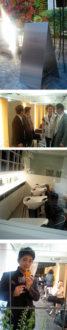 南青山店のビルに美容室eizoオープン!