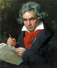 クラシックへの誘いは『英雄』から