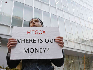 ビット・コインのMt.Gox破綻って?