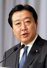 野田首相の高評価は当然っしょ!