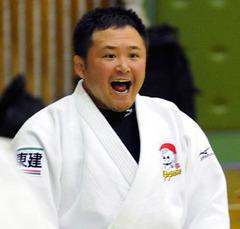 柔道代表監督暴力問題