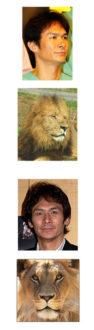 怪傑ライオン丸!・・・って、知らんやろなぁ