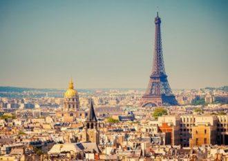 社員旅行でおフランスにいってきます!