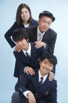 ☆家族写真に対する価値観の変化☆