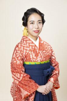 奥村の人生における後悔、、、袴で写真を!!